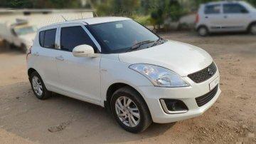 Used 2014 Maruti Suzuki Swift ZDI MT for sale in Pune