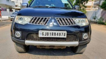 2013 Mitsubishi Pajero Sport MT for sale in Ahmedabad