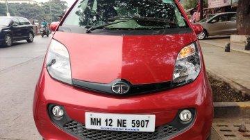 2016 Tata Nano AT XTA for sale at low price in Pune