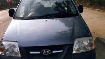 Used 2006 Hyundai Santro AT for sale in Pune