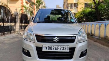Used Maruti Suzuki Wagon R VXi with ABS Minor, 2014, Petrol MT for sale in Kolkata