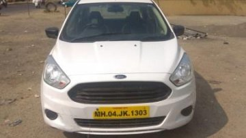 Ford Figo 2018 MT for sale in Pune