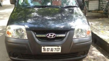 Used Used Hyundai Santro Xing XL 2006 MT for sale in Chennai