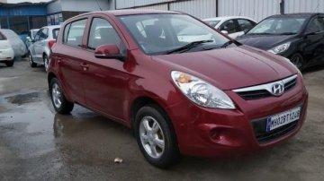 Hyundai i20 2010-2012 1.2 Sportz MT for sale in Pune