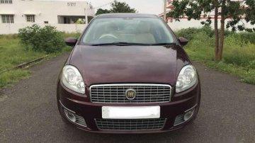 Fiat Linea Emotion 1.3 L Advanced Multijet Diesel, 2011, Diesel AT for sale in Coimbatore