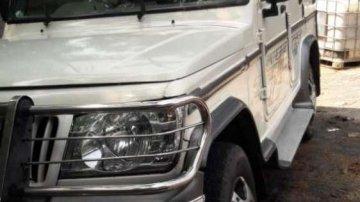 Mahindra Bolero SLX 2WD, 2010, Diesel MT for sale in Pondicherry