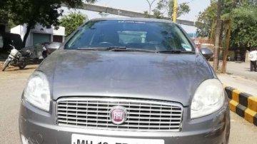 Fiat Linea Emotion 1.3, 2009, Petrol MT for sale in Nagpur