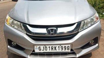 Honda City 2014-2015 i DTEC VX MT for sale in Ahmedabad
