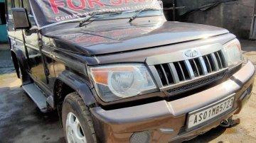 Mahindra Bolero SLX BS IV, 2012, Diesel MT for sale in Guwahati