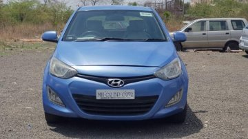 Hyundai i20 2008-2010 1.4 Asta AT with AVN for sale in Pune