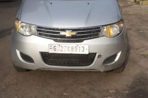 Chevrolet Enjoy 1.3 TCDi LS 8 MT for sale in Ahmedabad