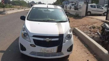 Used Chevrolet Beat LS 2010 MT for sale in Nadiad