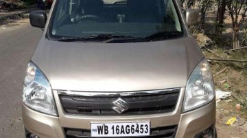 Maruti Suzuki Wagon R VXI 2014 MT for sale in in Kolkata