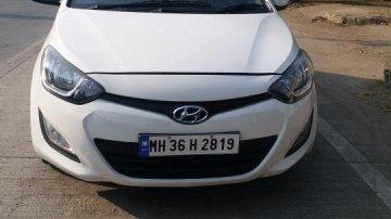 Hyundai i20 Sportz 1.4 CRDi 2012 MT for sale in Nagpur
