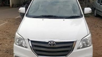 2009 Toyota Innova MT for sale at low price in Pune