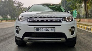 2016 Land Rover Discovery Sport AT for sale at low price in New Delhi