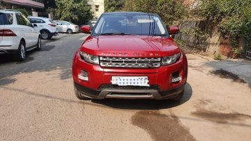 Used 2015 Land Rover Range Rover Evoque AT for sale in New Delhi