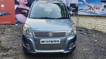 Used Maruti Suzuki Wagon R LXI CNG 2016 MT for sale in Pune