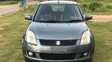 Maruti Suzuki Swift VDI MT 2019 for sale in Chennai