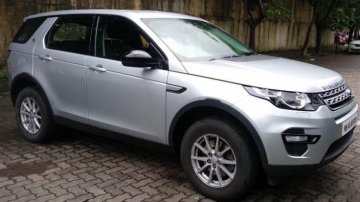 Land Rover Discovery Sport TD4 S AT for sale in Mumbai