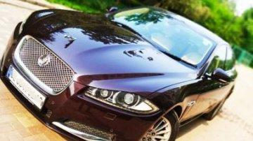 Used Jaguar XF AT car at low price in New Delhi