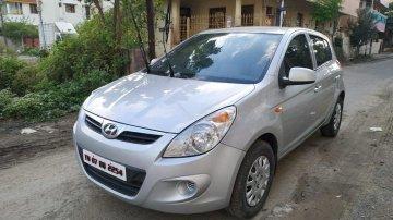 Used Hyundai i20 1.4 CRDi Magna 2012 MT for sale in Chennai