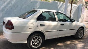 2002 Mitsubishi Lancer MT for sale in Hyderabad