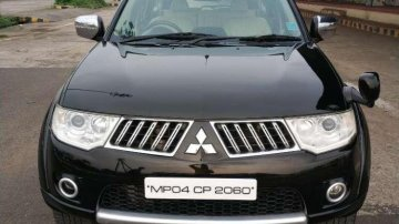2015 Mitsubishi Pajero Sport MT for sale in Bhopal