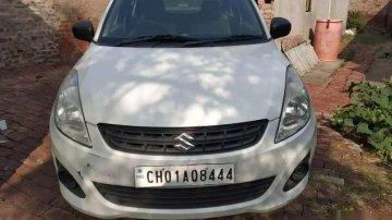 Used Maruti Suzuki Swift Dzire MT for sale in Chandigarh at low price