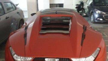 2015 DC Avanti 2.0L AT for sale in New Delhi