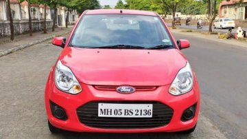 Used 2013 Ford Figo Diesel ZXI MT in Pune for sale