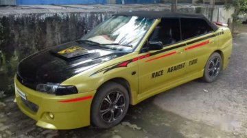 Used 2000 Mitsubishi Lancer MT for sale in Pune