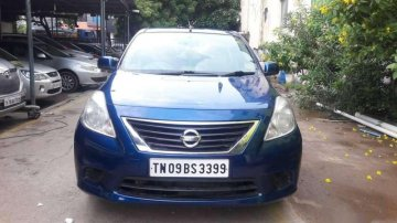 2013 Nissan Sunny AT for sale in Chennai