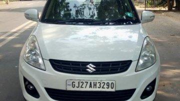 Used Maruti Suzuki Swift Dzire car at low price in Ahmedabad