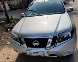 2015 Nissan Terrano XV 110 PS MT for sale in Ahmedabad