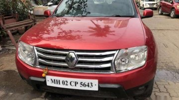 2012 Renault Duster AT for sale in Mumbai