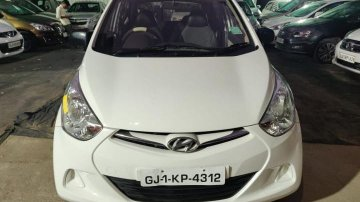 2013 Hyundai Eon Era Plus MT in Ahmedabad for sale