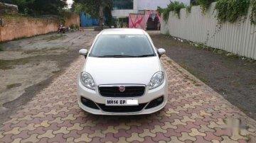 Fiat Linea Active 1.3 L Advanced Multijet Diesel, 2014, Diesel MT for sale in Pune
