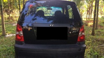 Used 2004 Hyundai Santro Xing MT for sale in Thrissur