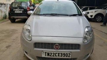 Used Fiat Punto Evo 1.3 Emotion MT car at low price in Chennai