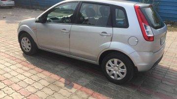 Ford Figo Diesel ZXI 2014 MT for sale in New Delhi