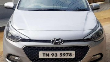 2017 Hyundai i20 MT for sale in Erode