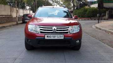 Used 2015 Renault Duster 110PS Diesel RxL MT in Pune for sale