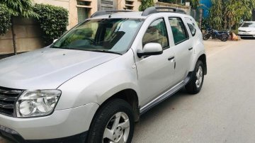 2013 Renault Duster MT in New Delhi for sale at low price