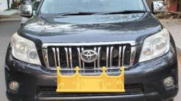 2012 Toyota prado MT for sale in Pune