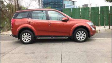 Mahindra XUV 500 2016 MT for sale in Mumbai