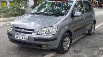 2007 Hyundai Getz GLS ABS MT for sale in Nagar at low price