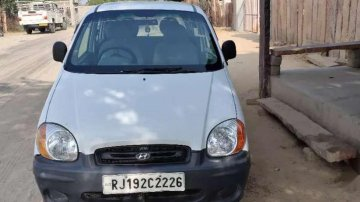 Used Hyundai Santro MT for sale in Barmer at low price