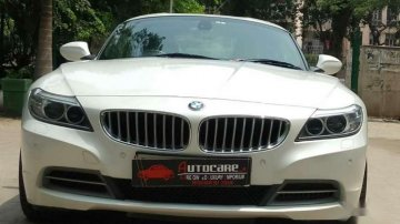 BMW Z4 Roadster sDrive35i, 2017, Petrol AT for sale in Gurgaon