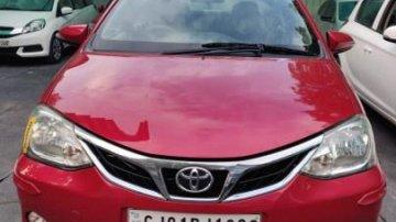 Toyota Etios 2014-2016 VXD MT in Ahmedabad